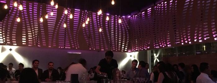 MANOLO food & bar is one of Querétaro.