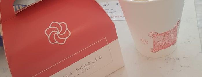 Little Pebbles is one of Locais curtidos por Fer.