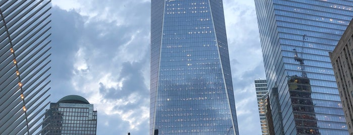 World Trade Center Construction Security is one of DINA4NYC.