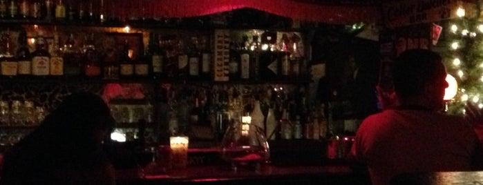 Cellar Dweller Bar is one of Favs.