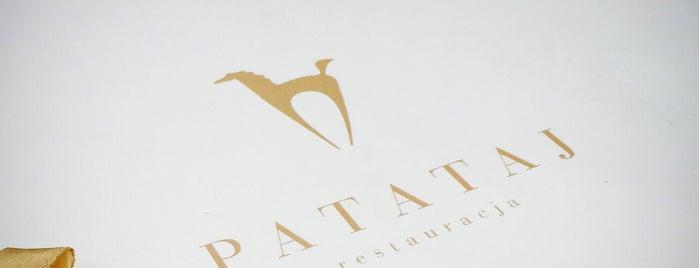 Patataj is one of Gespeicherte Orte von Szymon.