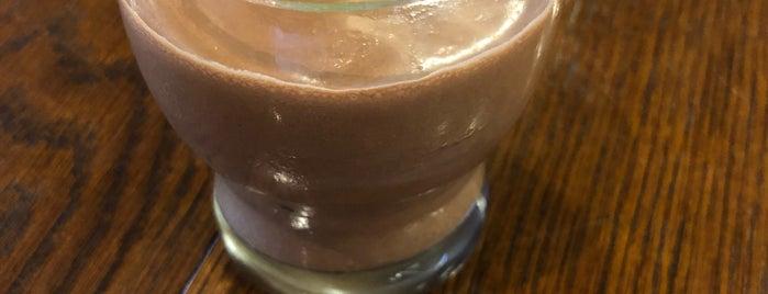 CROSS COFFEE is one of モリチャン : понравившиеся места.