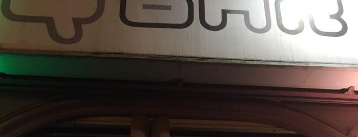 Q Bar is one of Marc 님이 좋아한 장소.