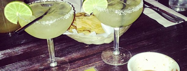 The Mission Cantina is one of Happy Hour LA.
