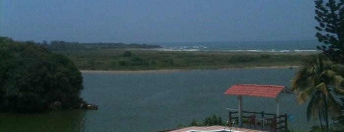 Hotel Marimar Costa is one of Veracruz.
