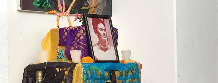 """Xocolatl """"Bebida de los Dioses"""" is one of Desayunos Qro."""