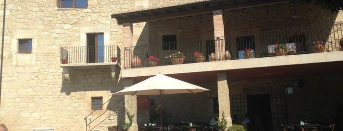 La Azuela is one of Restaurantes.