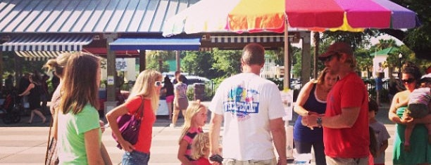 Mt. Pleasant Farmers Market is one of Peter : понравившиеся места.