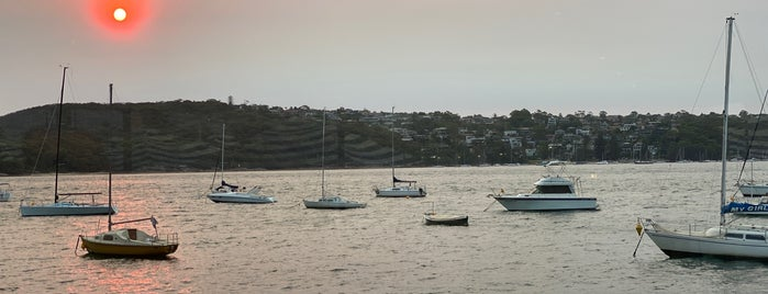 Manly 16ft Skiff Sailing Club is one of AUSTRALIA.