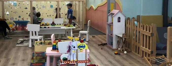 4 Kiddos Cafe is one of caglar'ın Kaydettiği Mekanlar.