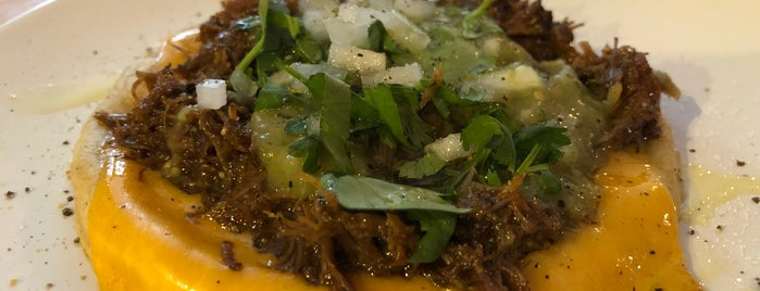 maiz taqueria is one of Lugares favoritos de Merve.