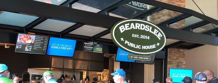 Beardslee Public House is one of Seattle Places to Try.