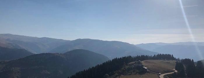 Aymaç Tepesi is one of ayşegül 님이 좋아한 장소.