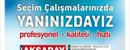 Yeni Aksaray Gazetesi is one of Locais curtidos por çiğdem.