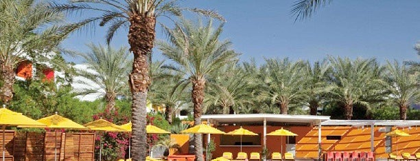 The Saguaro Scottsdale is one of Places To Visit In Phoenix.