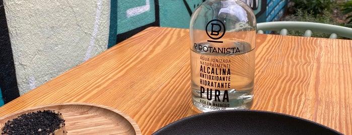 O Botanista is one of Lisbon.
