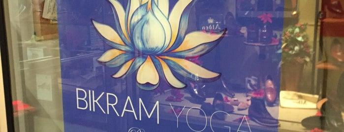 Bikram Yoga of Philadelphia is one of Martel 님이 좋아한 장소.