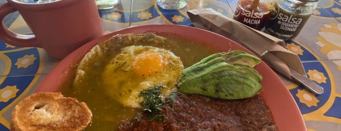 Ojo De Agua is one of MEX.