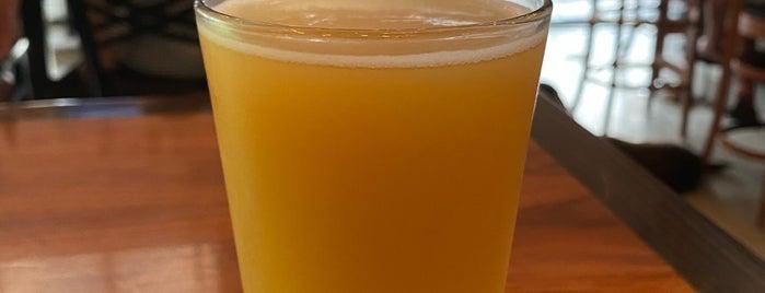 Koholā Brewery is one of Maui.