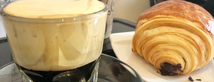 Gấu Coffee Roaster is one of hanoi.