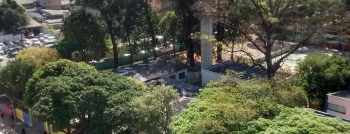 PSO São Paulo Sul - Banco Do Brasil is one of Locais curtidos por Cledson #timbetalab SDV.