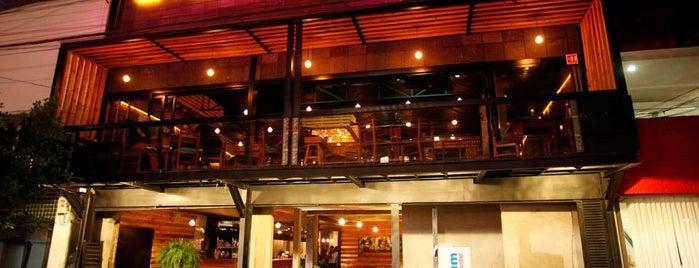 Cantina Eulalia is one of Restaurantes en el DF.