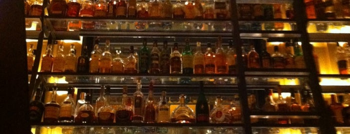 Pierpont's is one of Go get your drink on.