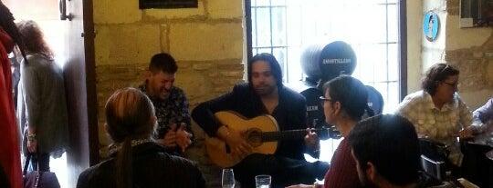 Tabanco El guitarron is one of Cadiz y alrededores.