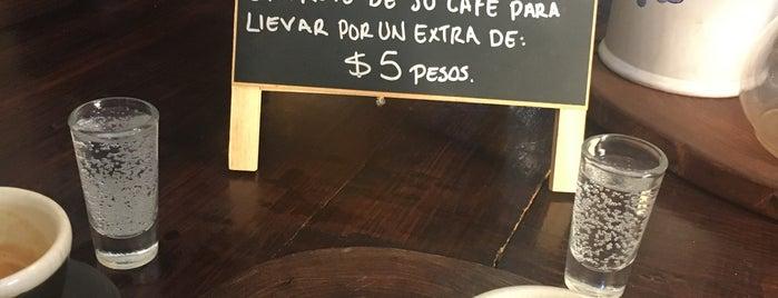 KI'BOK COFFEE is one of Locais curtidos por Ohilikechickn.