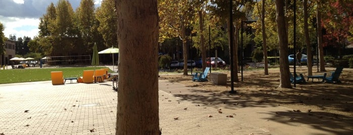 Google - QD7 is one of Todo list for San Fran / Palo Alto trip:.