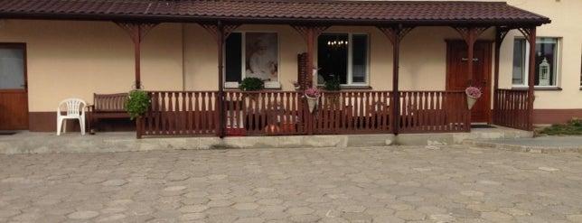 Groblanka is one of Kolo.