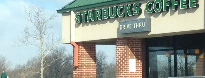 Starbucks is one of Annette'nin Beğendiği Mekanlar.