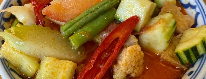 Sisaket is one of Berlin food.