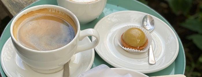 Latodolce is one of bucket list - dessert shop.