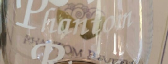 Phantom Rivers Wine is one of SLO Wine Country.