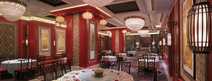 Shang Palace is one of Hong Kong.