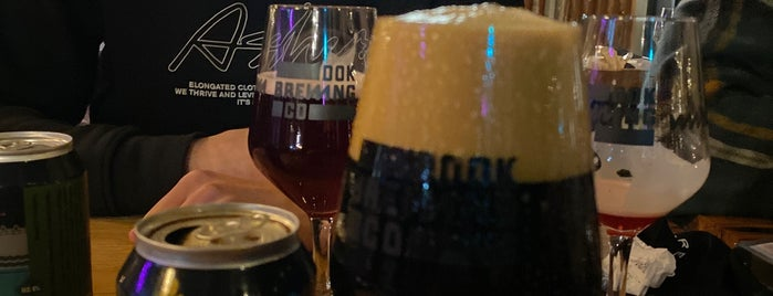 DOK Brewing Company is one of Gent.