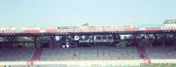 Stadion An der Alten Försterei is one of International Sports~Part 1....