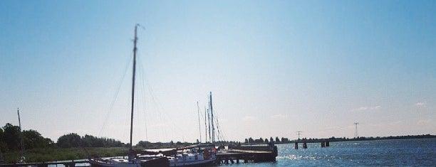 Hafen Peenemünde is one of Oostzeekust 🇩🇪.