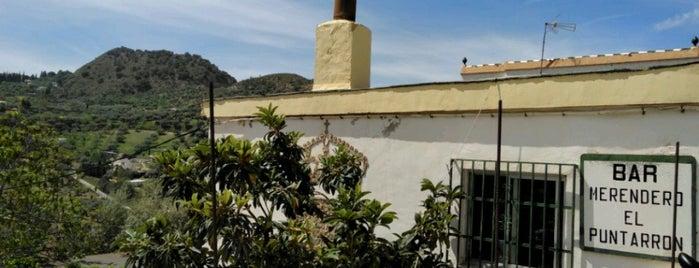 El puntarron is one of สถานที่ที่ Juan ถูกใจ.