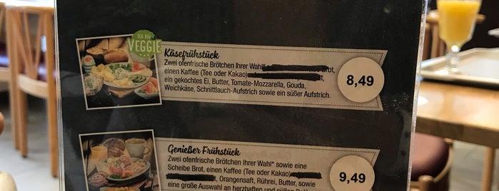 Schäfer's Backshop Augustin is one of Germany Trip.