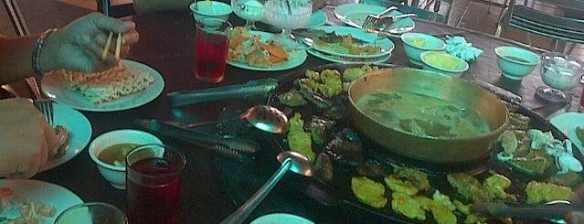 Kafe D'Manggis is one of Makan2.