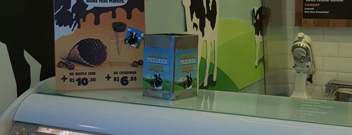 Ben & Jerry's is one of Clau'nun Beğendiği Mekanlar.