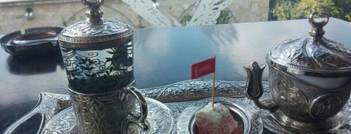 Sortie Cafe & Restaurant is one of GÜLTEN: сохраненные места.