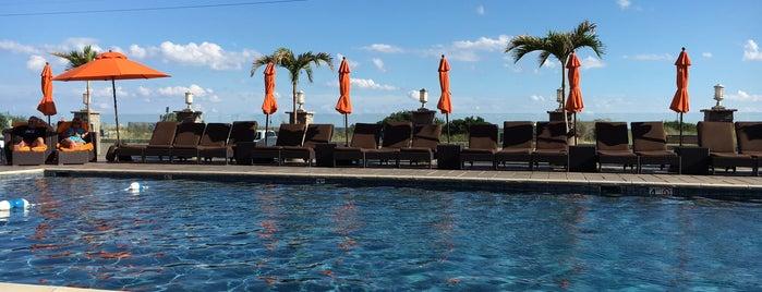 Cape May Ocean Club Hotel is one of Lieux sauvegardés par Lizzie.