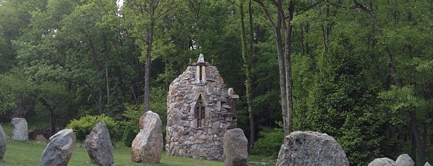 Columcille Megalith Park is one of Date Ideas ~ 2.