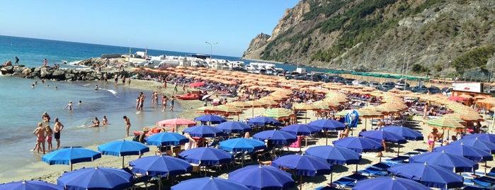 Bagni Stella Marina is one of Italie.