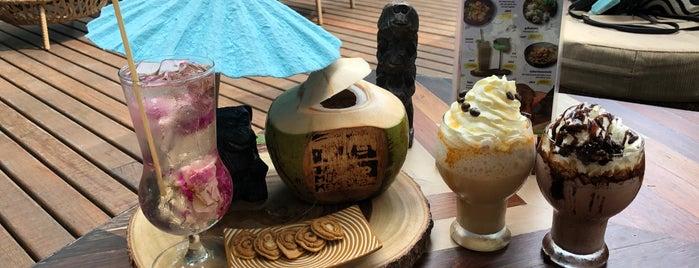 Three Monkeys Restaurant is one of Phuket.