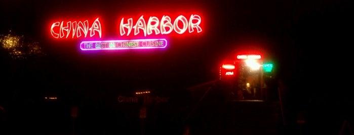 China Harbor is one of Posti che sono piaciuti a Zachary.