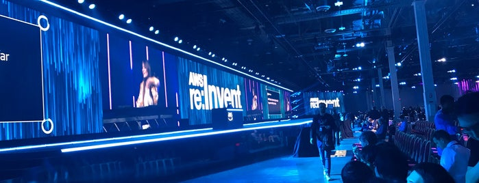 AWS ReInvented